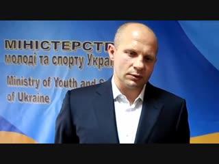 Федор Емельяненко - золотые слова