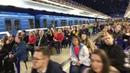 Ночь классики в метро необычный ночной концерт в Минске СТРИМ