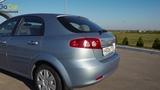Аренда автомобиля Chevrolet Lacetti в Туле  Аренда авто Let