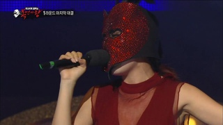 23 февр. 2015 г.【TVPP】Hong Jin Young - I Have A Lover, 홍진영 - '사랑스러운 하트 뿅뿅' 진영의 '애인 있어요' @ King of Mas