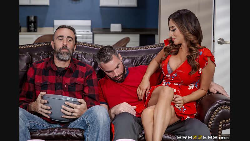 секс порно brazzers Take A Seat On My Dick 2 Ariella Ferrera Charles Dera RWS Real Wife Stories November 15, 2018