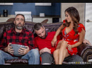 секс порно brazzers Take A Seat On My Dick 2 Ariella Ferrera & Charles Dera RWS Real Wife Stories November 15, 2018