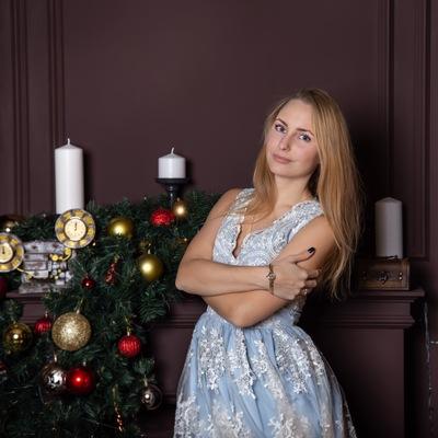 Екатерина Мусина