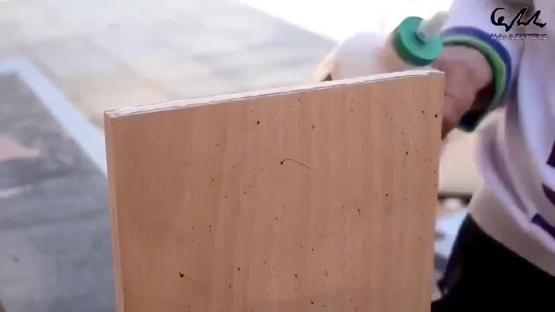 Стол мангал