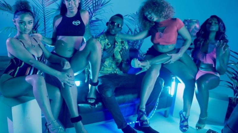 Meddy - Adi Top (Official Video)