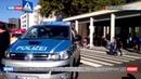Спецоперация немецкой полиции на главном вокзале Кельна