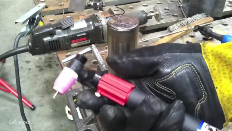Техника аргонодуговой сварки нержавейки с наложением многослойных швов