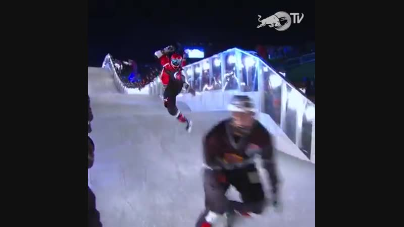 The new season of Red Bull Crashed Ice starts this Saturday in Yokohama, Japan