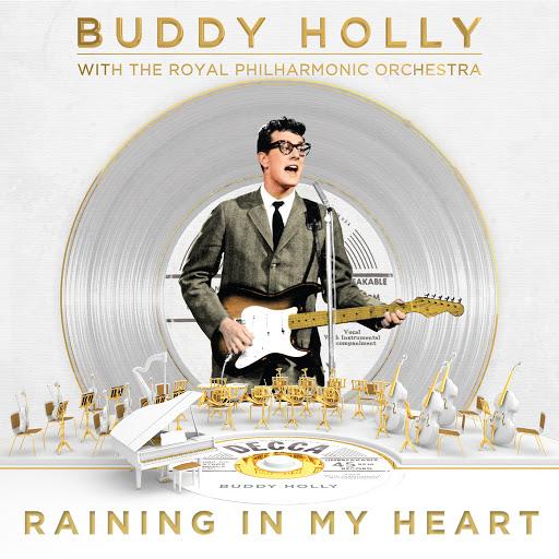 Buddy Holly альбом Raining In My Heart