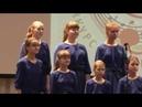 Областной конкурс детских хоровых коллективов Новосибирской области .