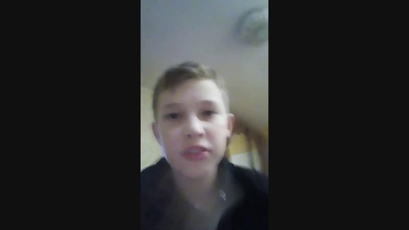 Кирилл Варпач - Live