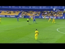AD Алькоркон - Эстремадура UD, 1-0, Кубок Испании 2018-2019, 2 раунд