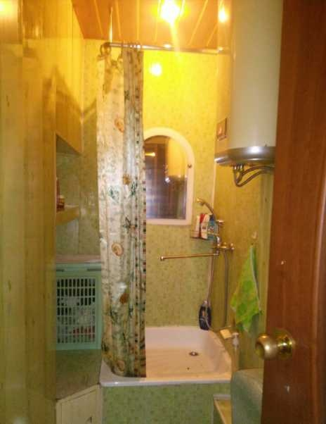 вторичное жилье Гагарина 59 1