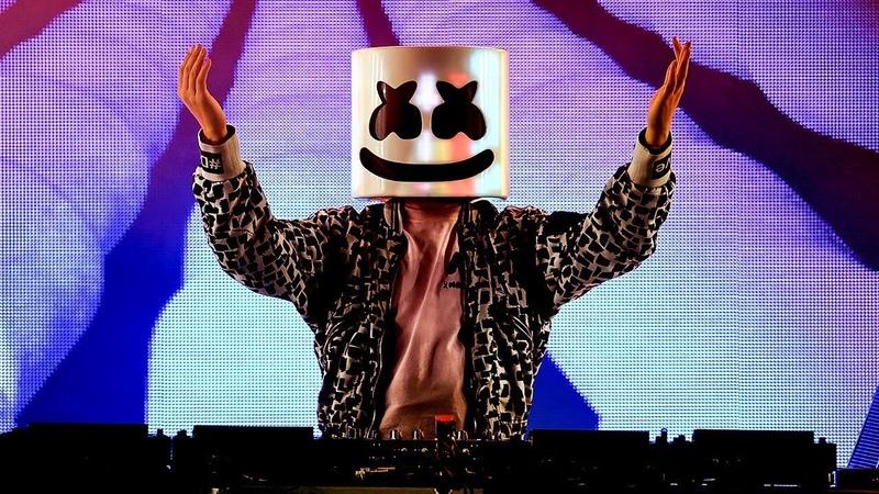 PARA FIESTAS 2019 - La Mejor Música Electronica 2019 - Lo Mas Nuevo Mix