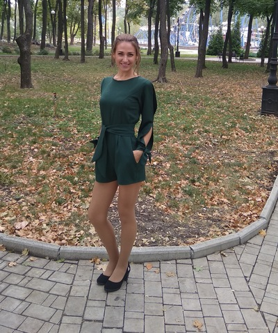 Лиля Самборская