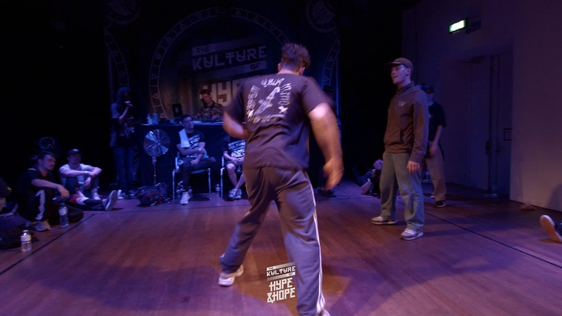 MIGHTY JIM VS OZZY   FINAL BREAK   THE KULTURE OF HYPEHOPE S3   EARTH EDITION 2019