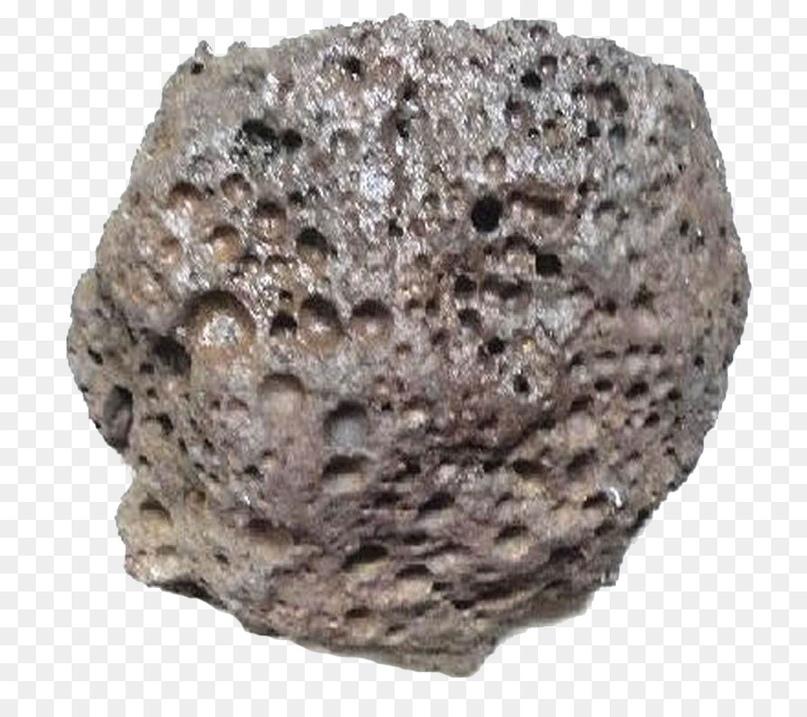 Вулканическая земная порода