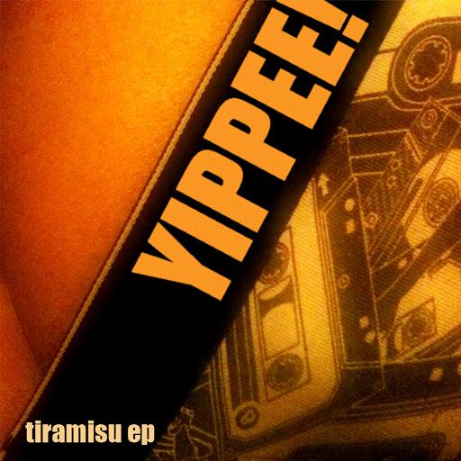 Tiramisu альбом Yippee!