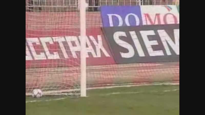 2005.04.25 Футбол России
