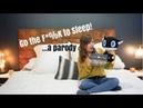 Morgana Reads Go The F*CK to Sleep Persona 5 Parody