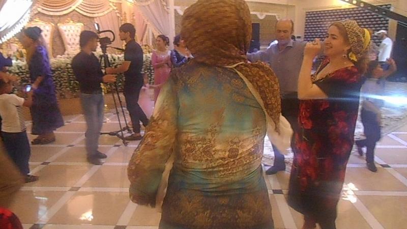 12.08.18г. свадьба в ТАДЖИКИСТАНЕ г. ДУШАНБЕ ресторан НОЗАНИН