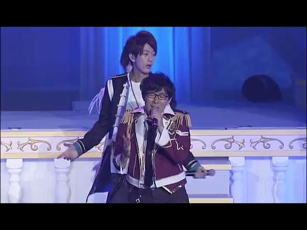 (Re-upload!) [Magic Kyun! Renaissance First Live] Artistars-Magic-kyun! No.1 (マジきゅんっ!No.1☆)