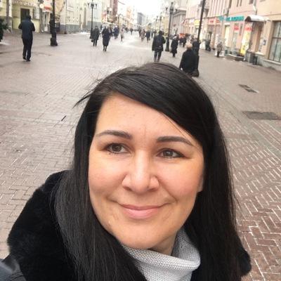 Марина Елисеенко