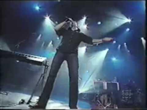 GarouDan Bigras - Cover Me (2003)