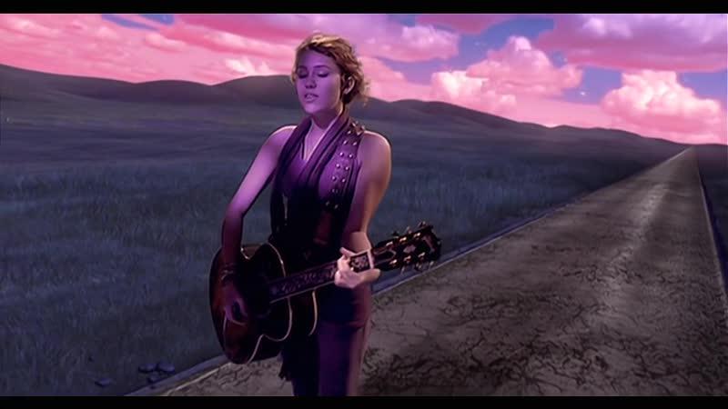 Miley Cyrus - The Climb (2009) [HD 1080]