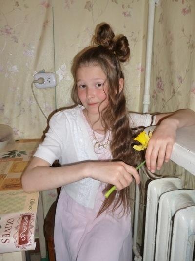 Алиса Аккузина