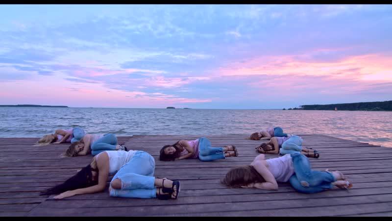 Ты нежная | Элина Небольсина | Отчетное видео с летнего курса High Heels