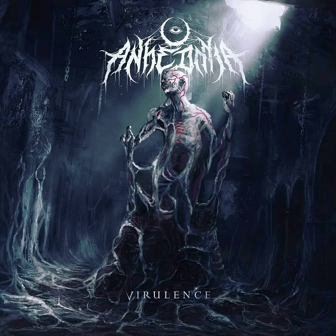 Anhedonia - Make Them Bleed [single] (2019)