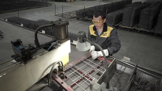 Технология производства автоклавного газобетона СИБИТ