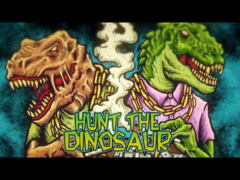 Hunt The Dinosaur- Dankosaurus Full Album *DOWNLOAD/STREAM IN DESCRIPTION*