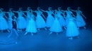 Юлия Степанова Руслан Скворцов и Евгения Образцова в балете Жизель