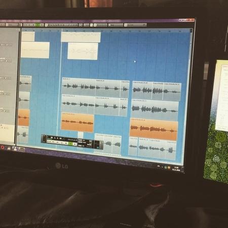 Vitalio Production Song Set Group - Второе Дыхание