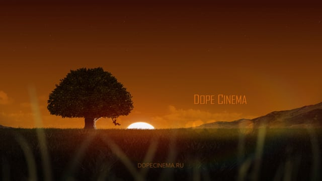 Dope Cinema Logo