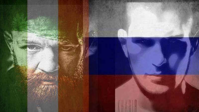 Влог команды Конора МакГрегора перед поединком с Хабибом Нурмагомедовым на UFC 229 - эпизод 1 (на английском).