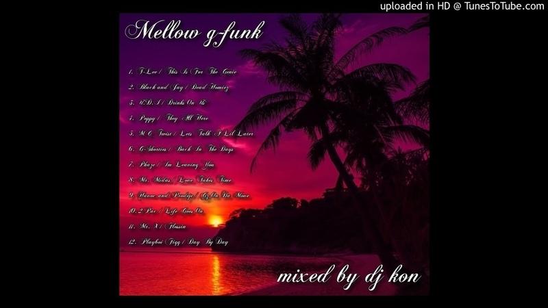 G-Funk Mix Vol.1