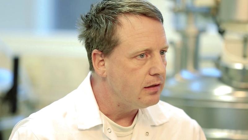 Интервью с Петером Дюрольфом, производителем крема Плазмолифтинг