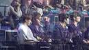 190106 2019 골든디스크 어워즈 GDA / 음반대상 BTS 축하해주는 지훈이 / 워너원 가수석 / 박 5164