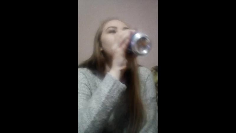 Оля Тихонова - Live