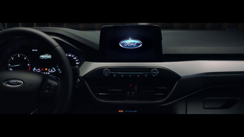 Yeni Ford Focus 2018 | FocusBenim | En güçlü yansımanla tanışmaya az kaldı. | Ford TR