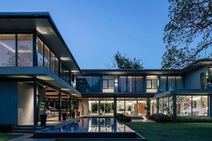 Artinian Residence by Alkhemist Architects