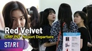 Red Velvet, 20190611_GMP INT' Airport Departure (레드벨벳, '퀸'의 출국)