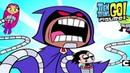 Мини Титаны ЮНЫЕ ТИТАНЫ ВПЕРЕД 2/Teen Titans Go! Figure - ТУРНИР НА КИНОСТУДИИ