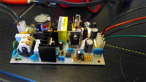 Какие бывают типы электронных компонентов?
