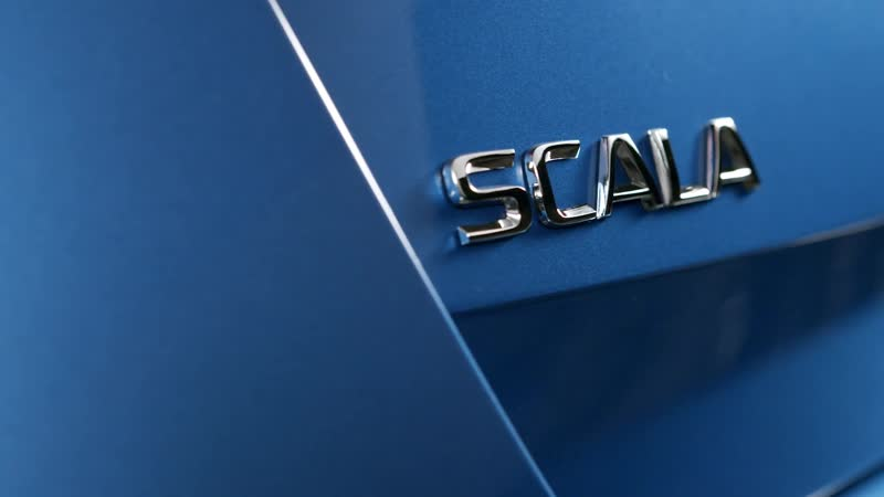 Skoda's new VW Golf revealed - is the Scala better than its Volkswagen cousin؟