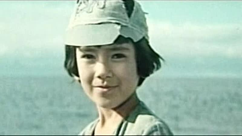 Тайна поющего острова (1980, СССР, Казахфильм)