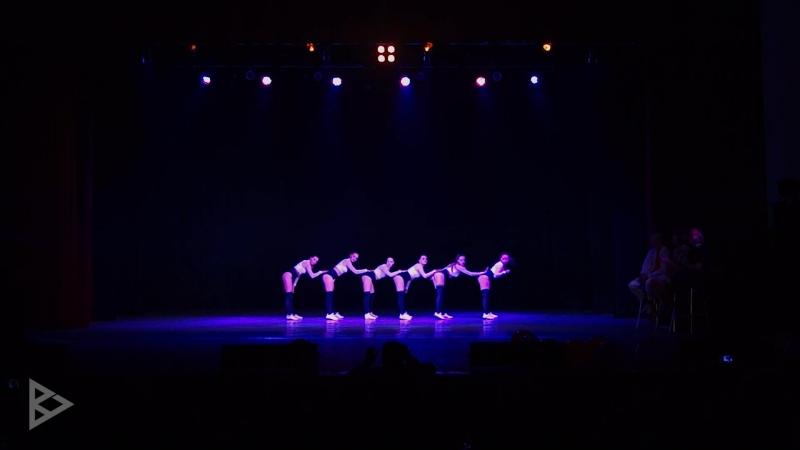 TWERK   1 год обучения   Танцы в РЭДе